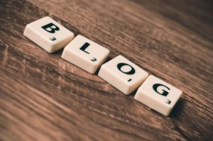 Image: Blog Writing, SEO, Search Engine Optimization