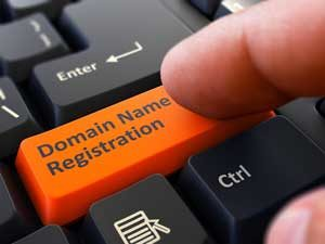 Image: Purchase, Domain, Registration