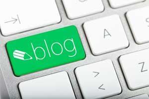 Image: Blog Writing, blog, content